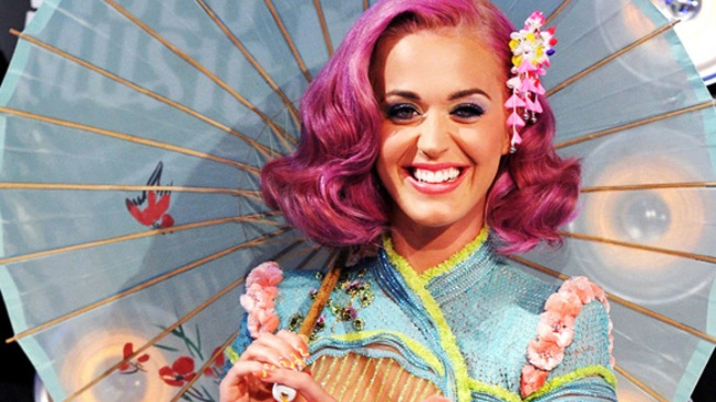 Katy Perry to Play Marilyn Monroe on Broadway? Maybe