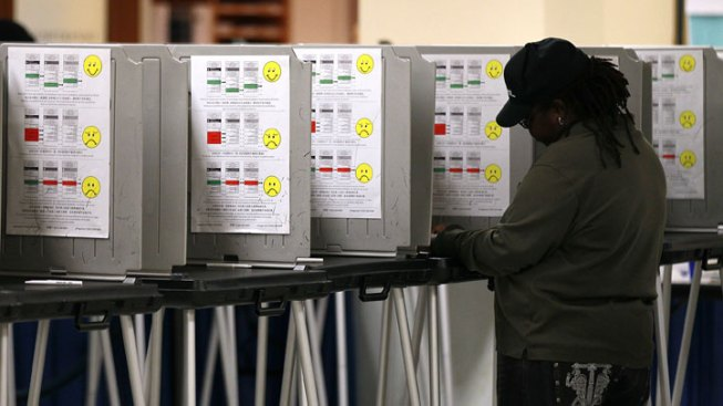 Voter ID: Frequently Asked Questions