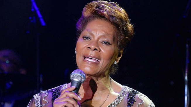 Dionne Warwick Postpones Pa. Concert After Houston's Death