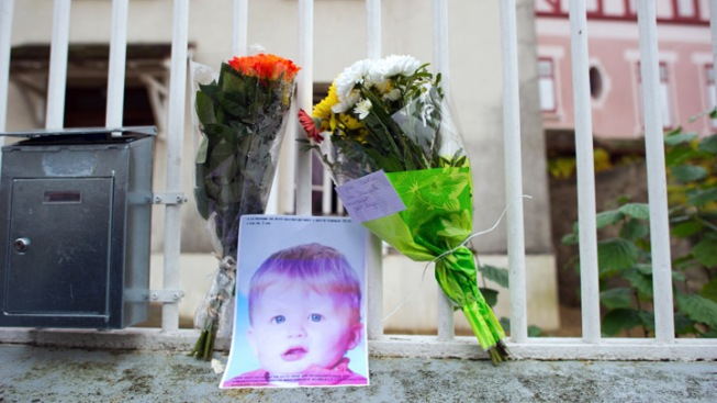 Dad Killed 3-Year-Old in Washing Machine: Cops