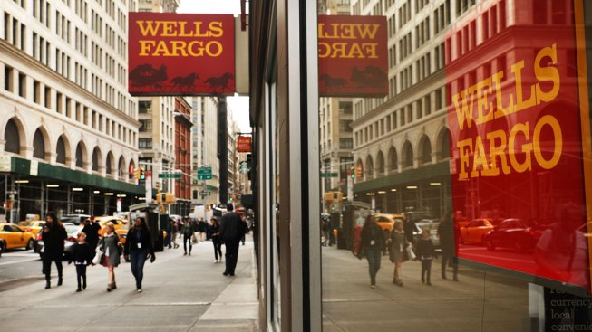Federal Reserve Imposes New Penalties on Wells Fargo