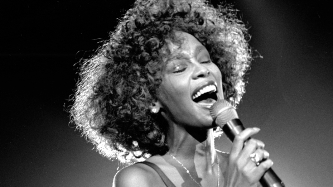 Whitney Houston, Dionne Warwick Newest NJ Hall of Famers