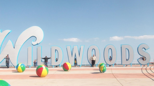 Win a Weekend in Wildwood
