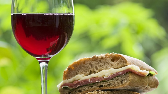 Home-Grown Locals, World Flavors at Inaugural 'Philly Wine Week'