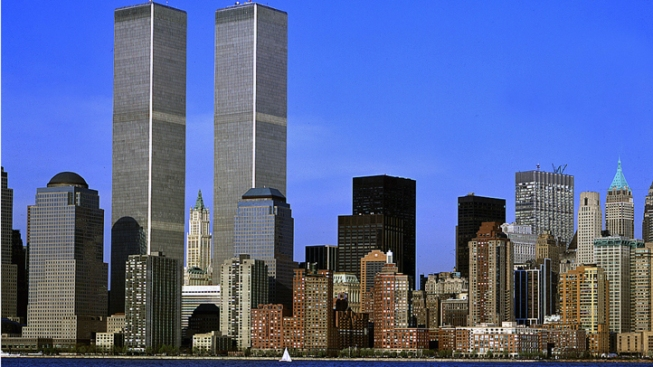 Nonprofit Defends $10 World Trade Center Name Deal