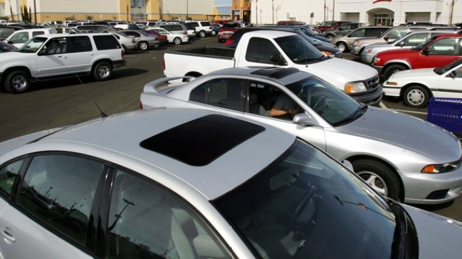 Delaware Police: Lock Your Cars