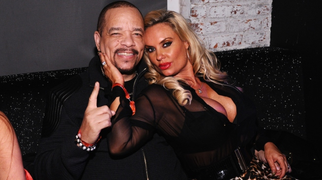 Coco & Ice-T Welcome Daughter Chanel Nicole