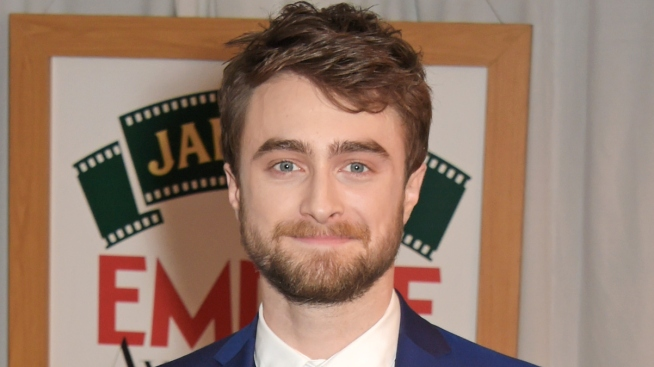 Daniel Radcliffe Rapping Eminem's 'The Real Slim Shady' at Karaoke Is a Must-Watch