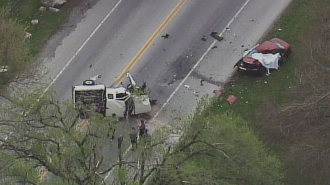 1 Person Dies in Chester County Car Accident