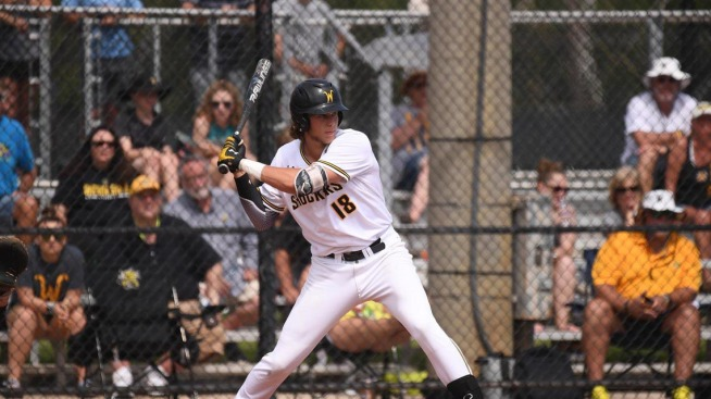 Phillies Select College 3B With 3rd Overall Pick