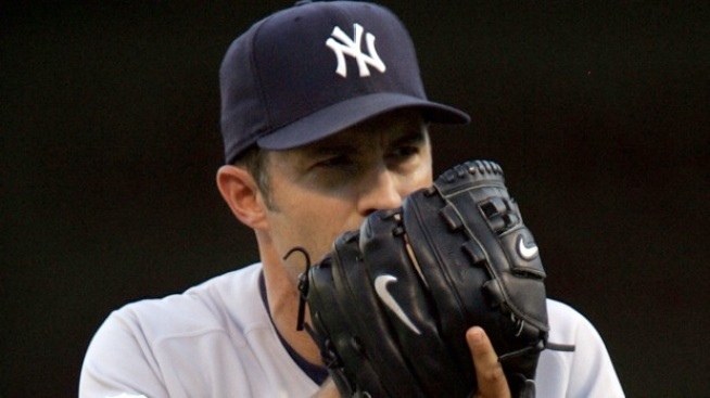 Mussina Retires, Will Curse on the Yanks Be Lifted?