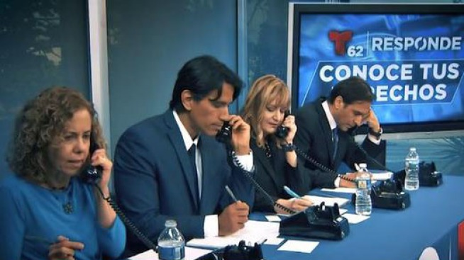 Immigrants Will Be Able to Ask Legal Questions on Immigration Phone Bank
