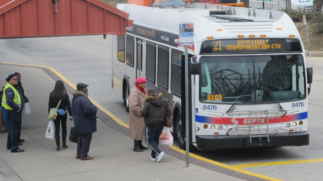 SEPTA Fare Hike Upsets Riders