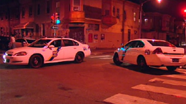 2-Year-Old, Man Shot in Strawberry Mansion