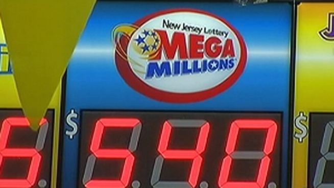 The record breaking $640 Mega Millions jackpot has everyone rushing to buy a lottery ticket. The prize may be big, but the odds of taking home big bucks are slim. NBC10's Terry Ruggles talks to hopeful lottery players.