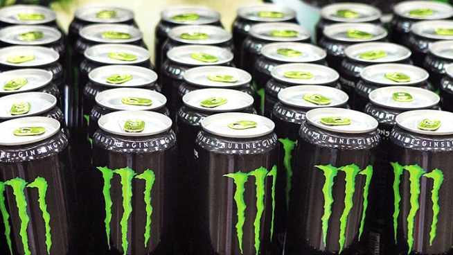 Five deaths are being investigated in connection with Monster energy drinks, and a Maryland family talked after filing a lawsuit claiming the highly caffeinated drink killed their daughter. News4's Jim Rosenfield reports.