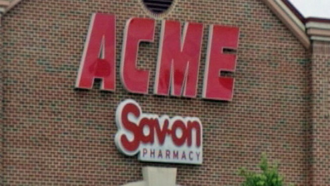 ACME Stores to Be Sold