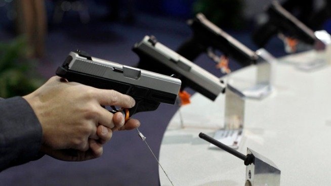 "9-Day Pa. Gun Show Postponed ""For Now"""