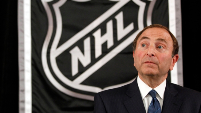 NHL, Union Have Contact, But No Talks Scheduled
