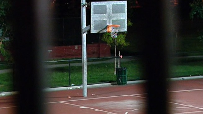 Gunman Opens Fire at Philly Basketball Court