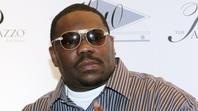 Beanie Sigel in Police Custody