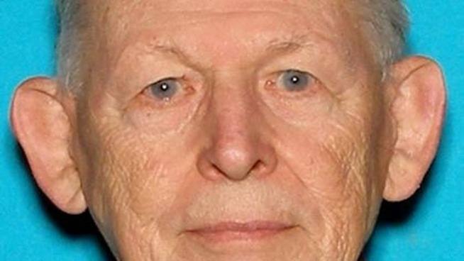 Missing Elderly Man Found