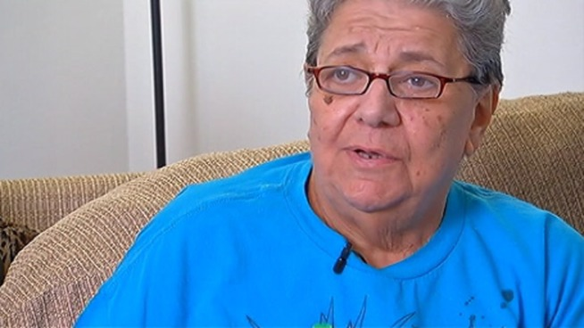 The 72-year-old victim of a hit-and-run back in September is speaking to NBC10 about the accident that changed her life.