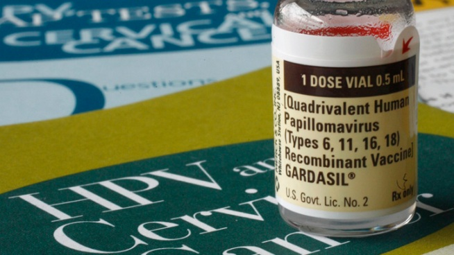 Study: HPV Shots Don't Make Girls Promiscuous