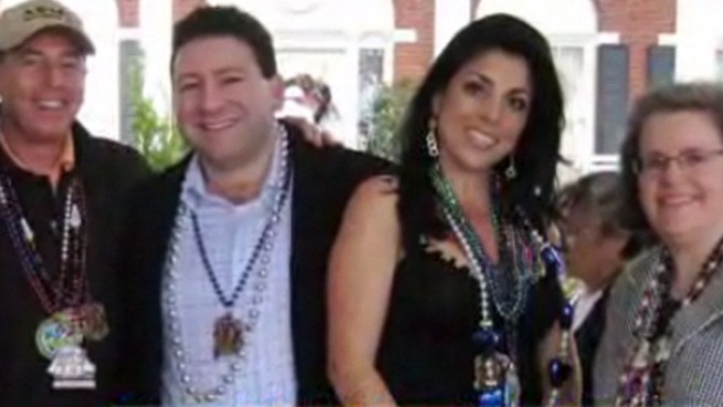 Jill Kelley's Brother Speaks About Affair Accusations