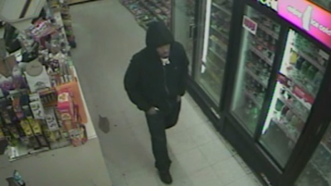 Armed Robber Targets Store in Maple Shade: Cops