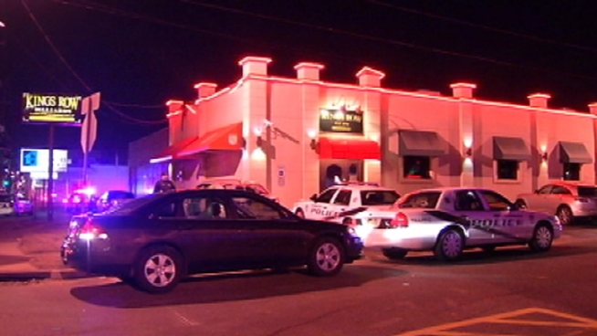 Police Investigate Drive-By Shooting at Pennsauken Bar