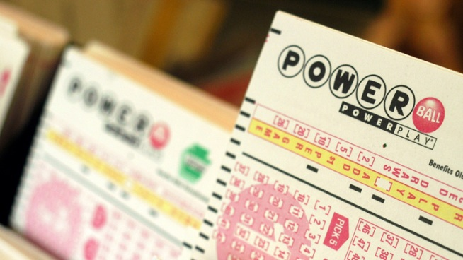 10 powerball tickets sold per minute