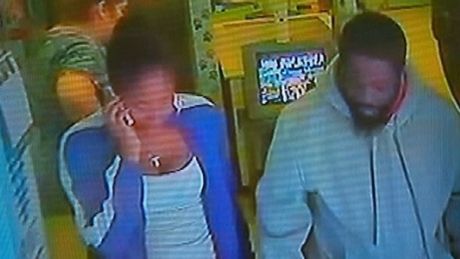 Man, Woman Steal Puppy From Store: Cops