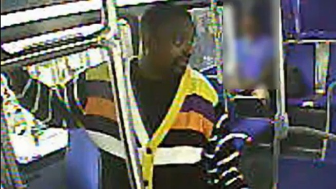 Man Assaults Woman on Bus: Cops