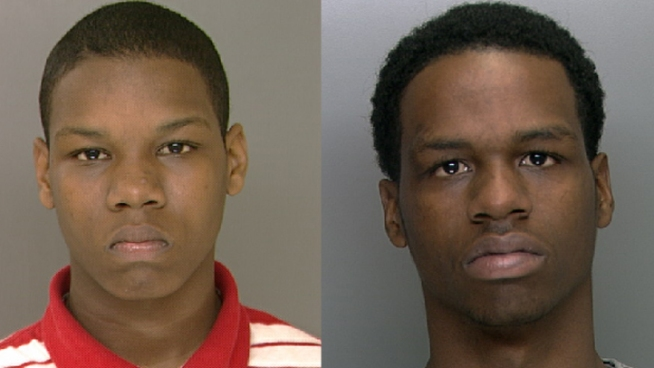 Teenage Brothers Wanted in SEPTA Subway Shooting