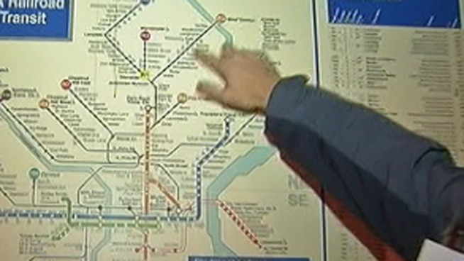 SEPTA Regional Rail Service is back up and running today. NBC10's Tim Furlong gives you the details.