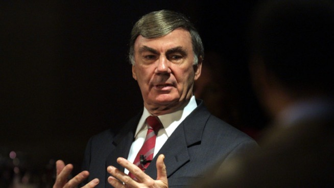 Sam Donaldson Arrested for DUI in Delaware: Cops