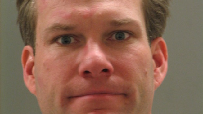 Accused Peeping Tom Arrested Again for Undie Theft