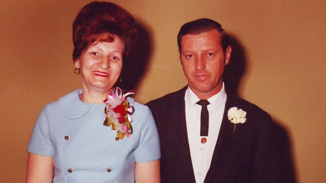 Couple Married 61 Years Dies Hours Apart