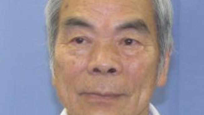 Police Search for Missing 72-Year-Old Man