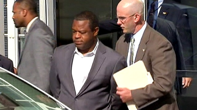 Trenton Mayor's Arrest No Surprise to Former Campaign Mgr.