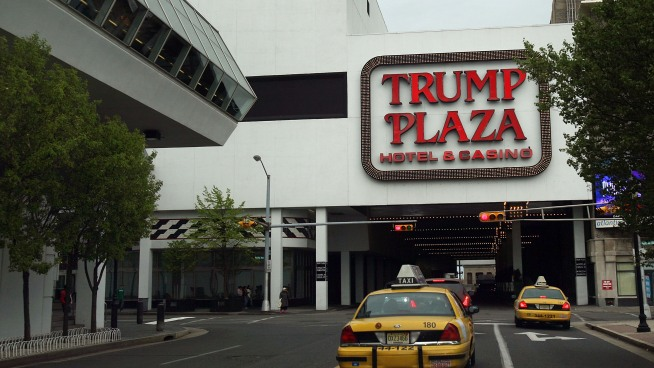 As Sale Looms, Are Trump Plaza Jobs Safe?