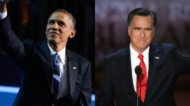 The fall Decision 2012 presidential campaigns are now in full swing, but in Pennsylvania, you may have noticed you're not seeing many presidential campaign ads for Republican presidential nominee Mitt Romney or President Barack Obama on TV. State campaign workers say there's no question that Pennsylvania is a key battleground state, even though some outside supporters are spending more in other states.