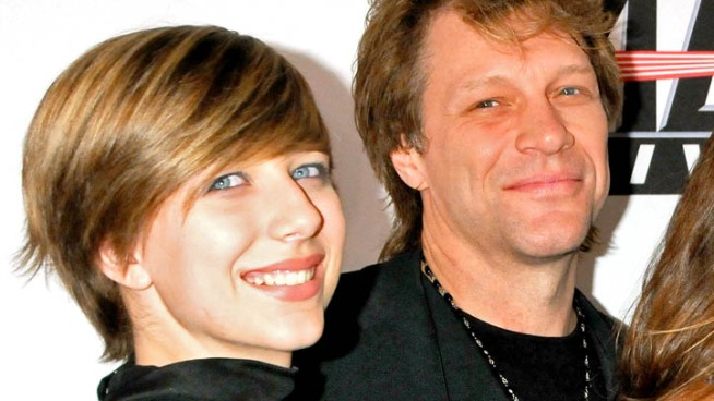 Prosecutor says the drug charges against New Jersey rocker Jon Bon Jovi's 19-year-old daughter Stephanie Bongiovi were dropped Thursday. NBC10's Renee Chenault-Fattah explains why.