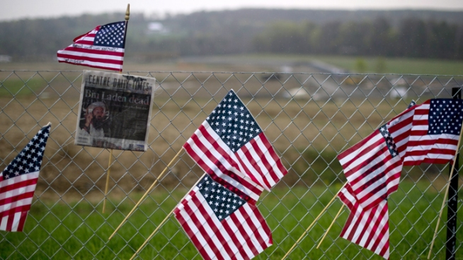Biden to Speak at Flight 93 Memorial