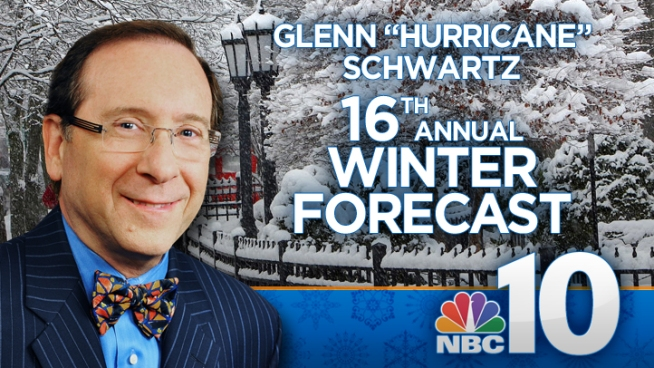 Philadelphia Weather Forecast Nbc 10