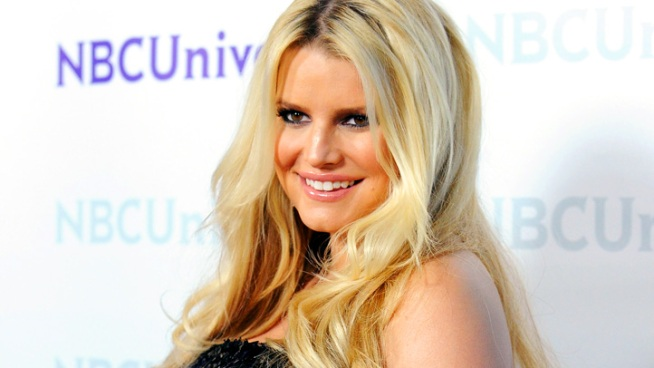 Pregnant Jessica Simpson: I'm Having a Boy