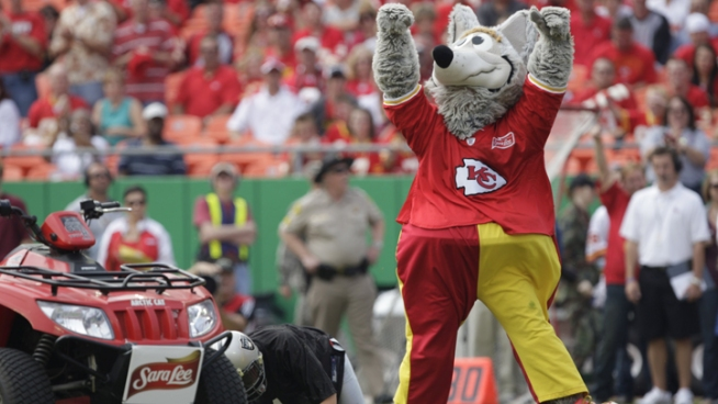 Man's Obituary Blames Kansas City Chiefs for Death