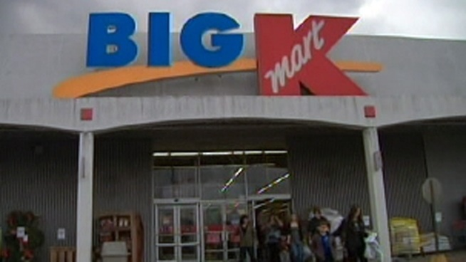 Kmart Settles With NJ Over Expired Formula Sales
