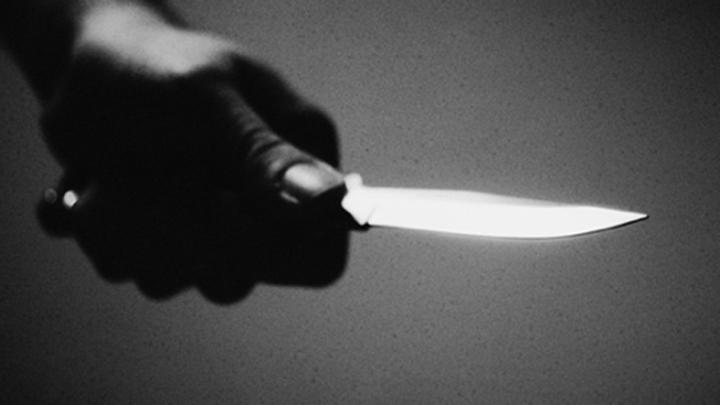 Man Claims God Made Him Stab Dogs